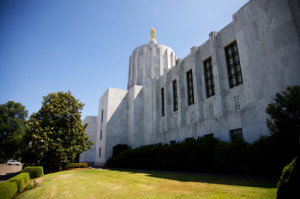 Oregon Capitol_1